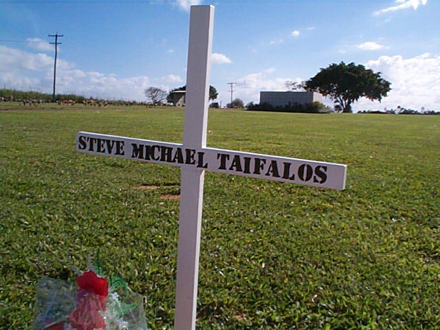 TAIFALOS STEVE MICHAEL (OLD ONE)